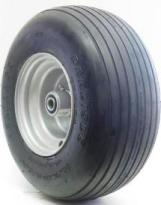 Kubota 15x600x6 Flat Proof Tire Solution