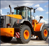 Choosing The Right Loader Tires