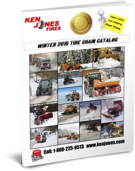 Tire Chain 2015 Dealer Catalog Available for Immediate Download!