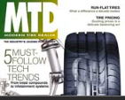 Modern Tire Dealer Magazine
