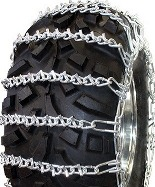 Vbar ATV Chains
