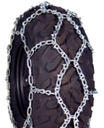 VBAR Diamond ATV Chains