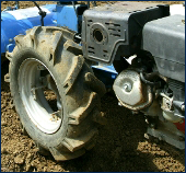 Tractor Tire Spotlight: Lug Traction Line Up