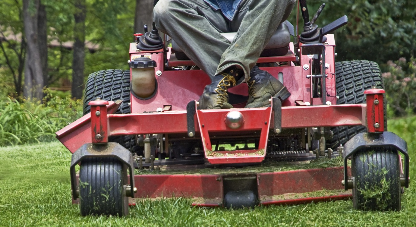 Lawn Mower Tires – How to Choose the Right Tire
