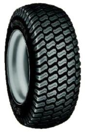 Photo of the BKT LG 306 Lawn Mower Tire