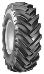 BKT AS 504 Tractor Tire Review