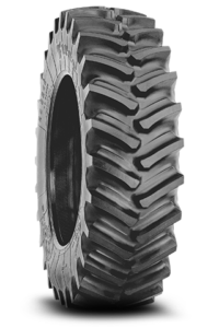 Radial Deep Tread R-1W