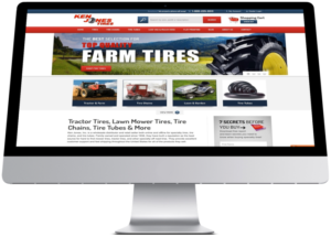 Ken Jones Tires Launches New Website