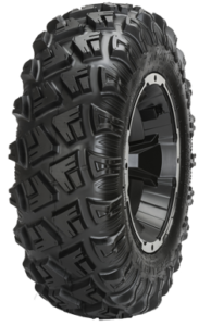 The New Carlisle Versa Trail ATR Tire