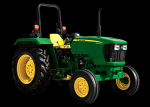 Tires for John Deere Tractors: tips of the trade