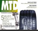 Steve Jones, of Ken Jones Tires, Featured in Modern Tire Dealer Magazine